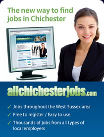 Jobs in your area - powered by allChichesterJobs.com